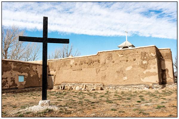 Las Morada de Don Fernando de Taos