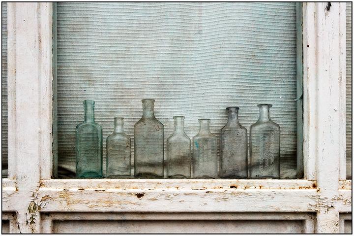 Window Bottles