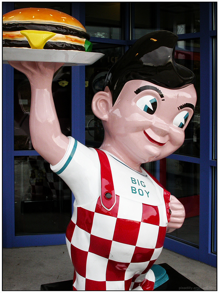Big Boy: Reimagined