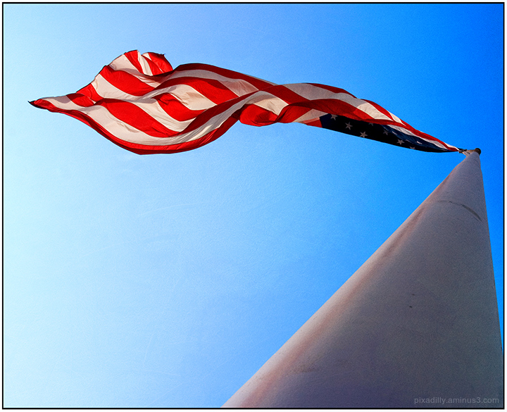 Sanford Flag:  Reimagined