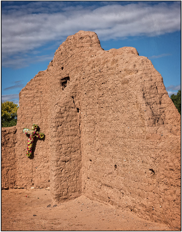 Santa Rosa de Lima Ruins