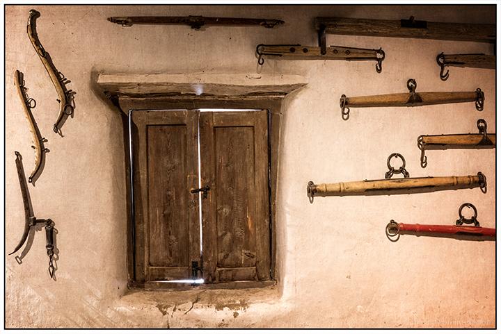 Oxen Room