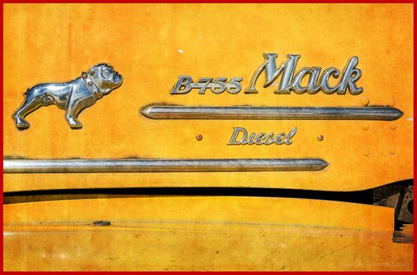 Mack Diesel