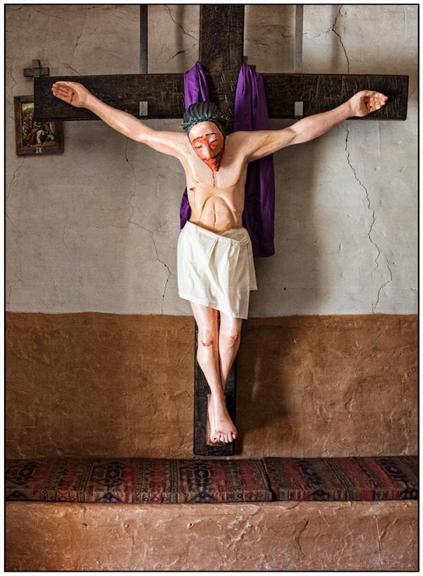 Good Friday - Crucifixion