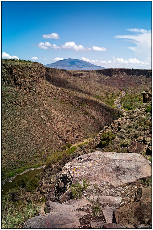 Wild Rivers and Ute Mountain
