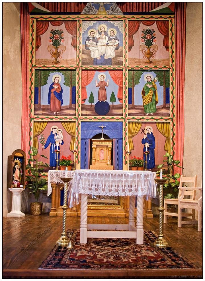 Seco Altar