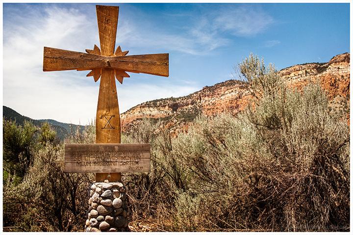 Tenth Cross