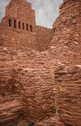 Mission Ruins at Quarai
