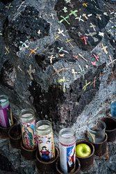 Wax Crosses   Chimayo