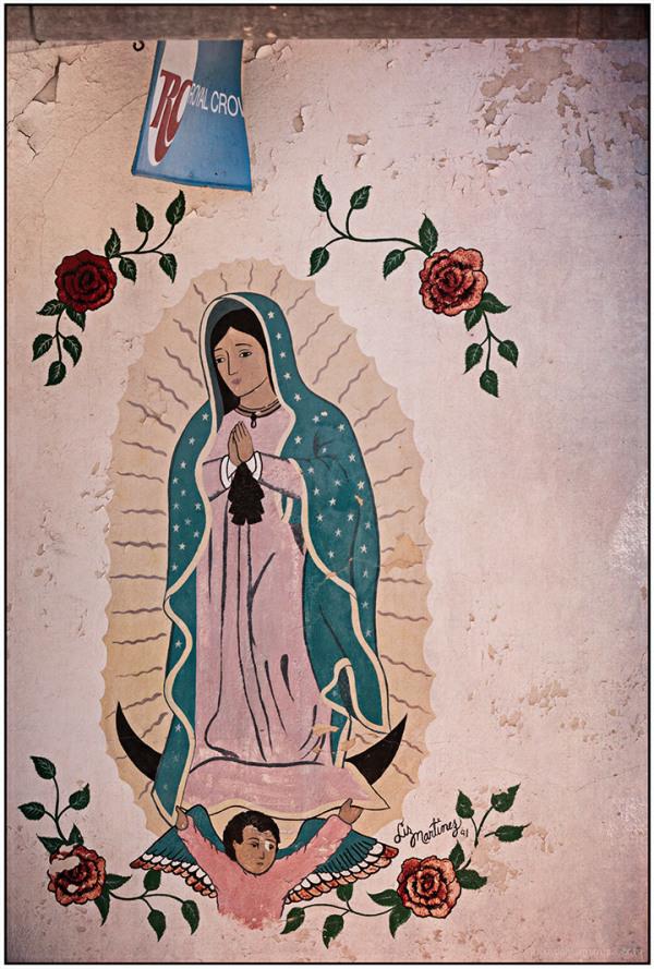 Royal Crown Guadalupe