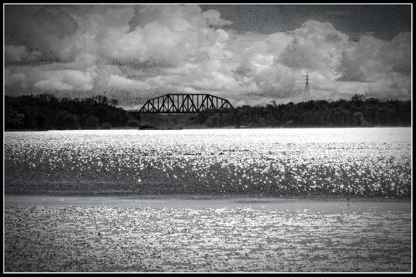Illinois River Bridge