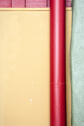 Crazy Color:  Red Pipe