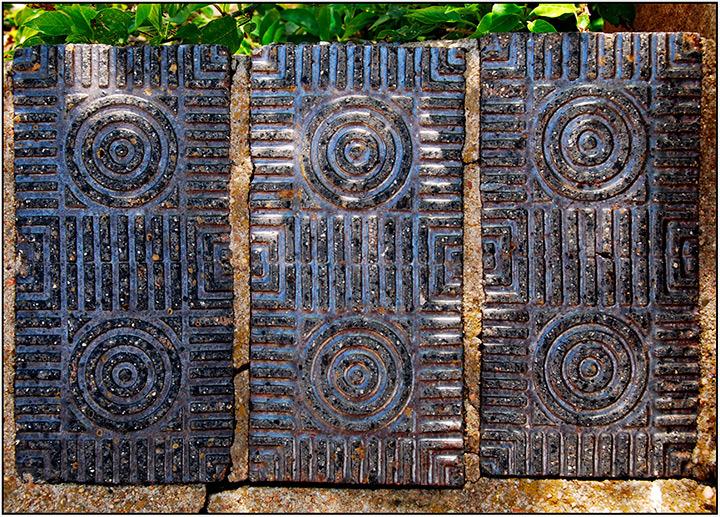Geometries:  Tiles