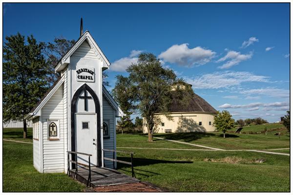 Heritage Chapel