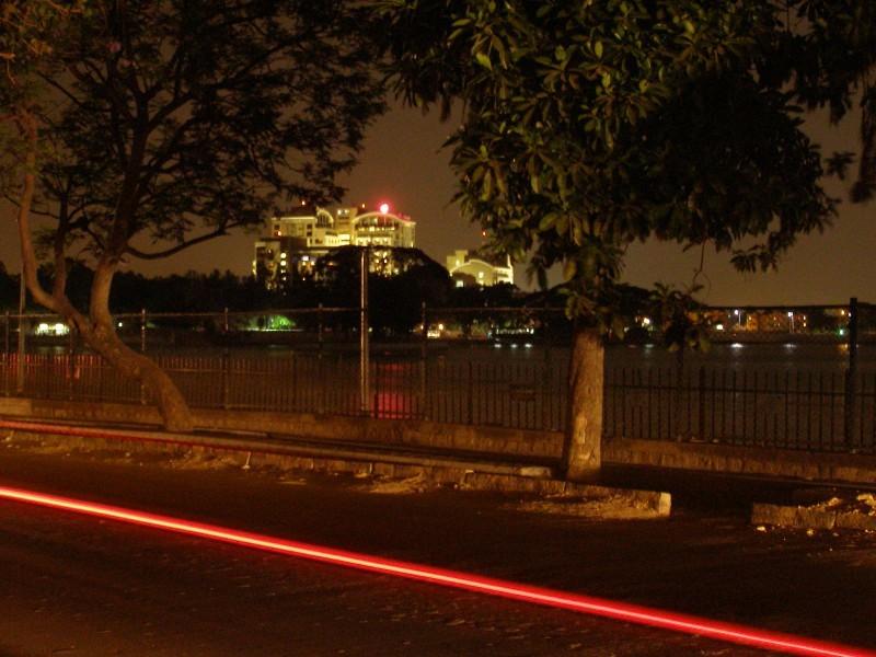 Night lights serie - 1