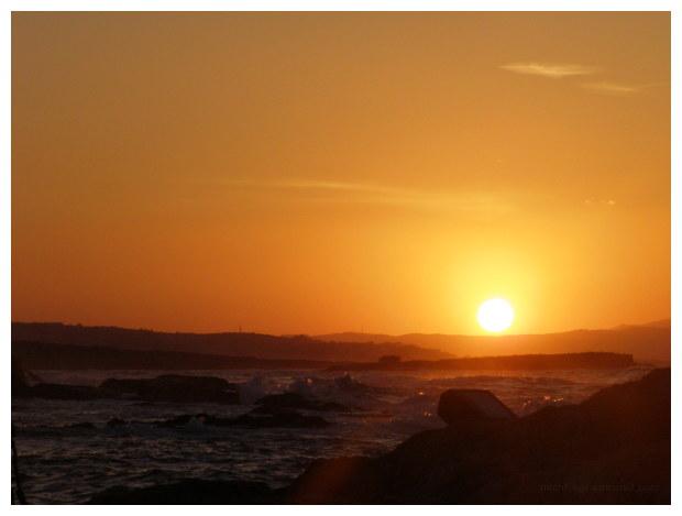 Greek Sunset 1