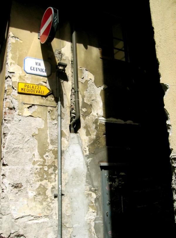 Via Guinigi