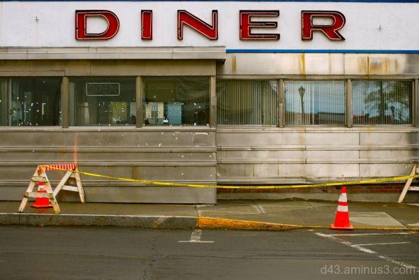 Hudson Diner