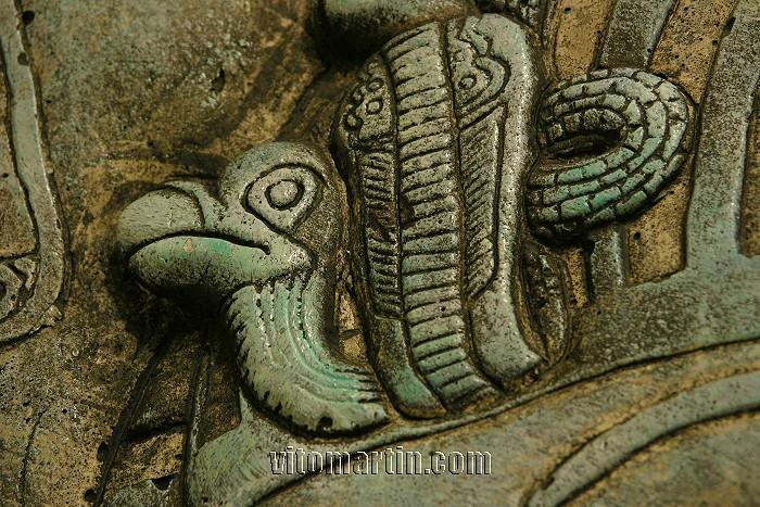 Egypt Snake