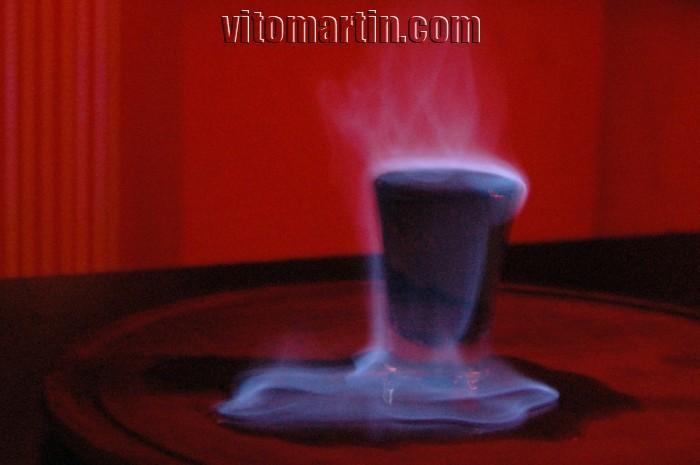Fire Drink