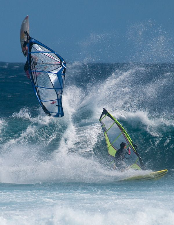 This is windsurf - part 2