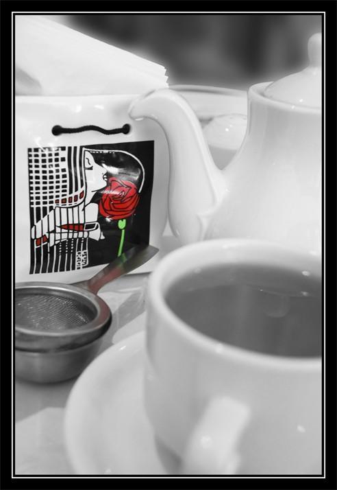 mackintosh tea