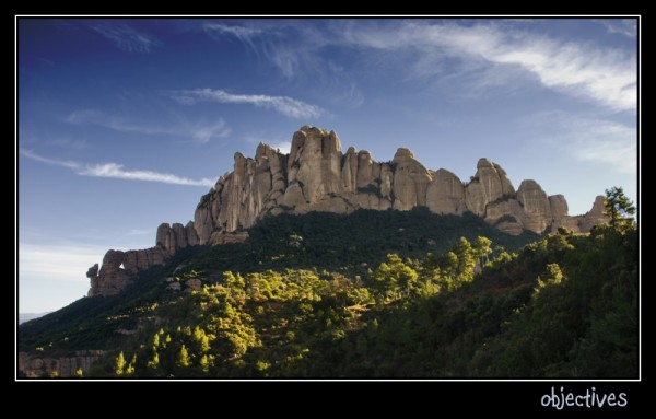 mystic Montserrat