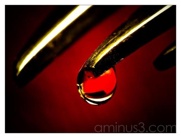 Life – Water Drop Balance