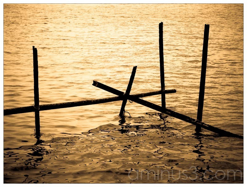 Life – Crosses In The Water
