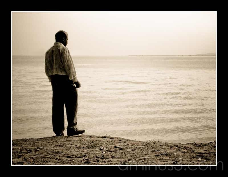 Life's Details – Pondering