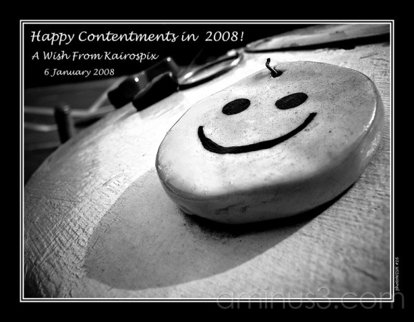 Life's Details– Happy Contentments (photoWISH #16)