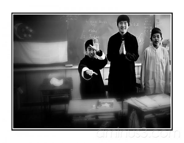Life's Details – Japanese School Life Peek #11