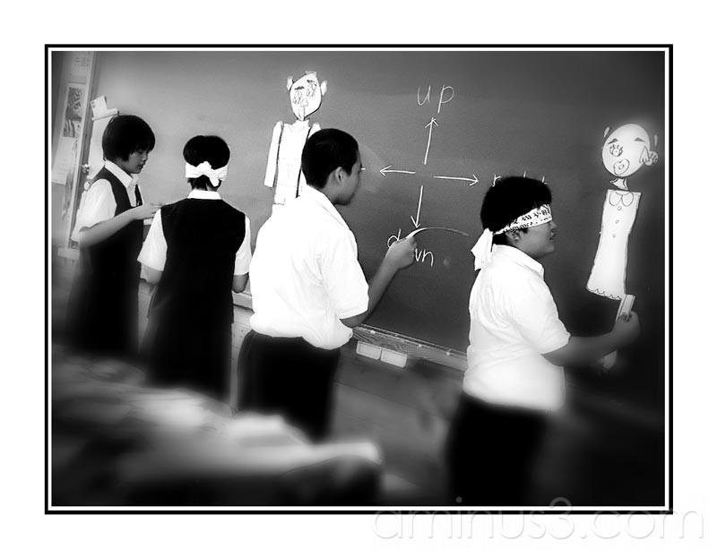 Life's Details – Japanese School Life Peek #12