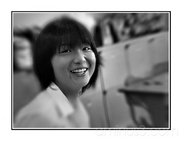 Life's Details – Japanese School Life Peek #24