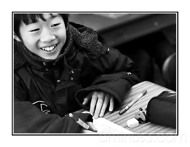 Life's Details – Japanese School Life Peek #26