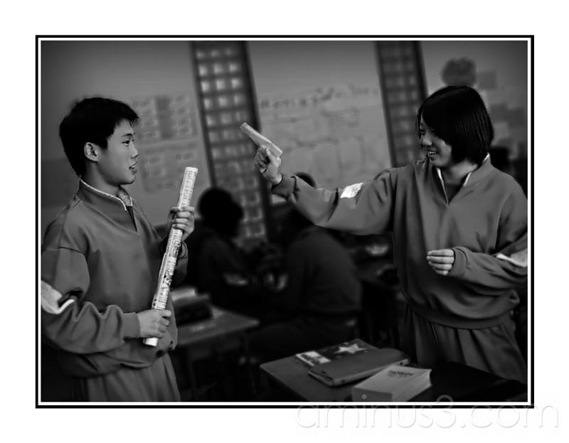 Life's Details – Japanese School Life Peek #30