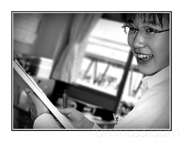 Life's Details – Japanese School Life Peek #50