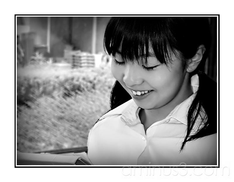 Life's Details – Japanese School Life Peek #51