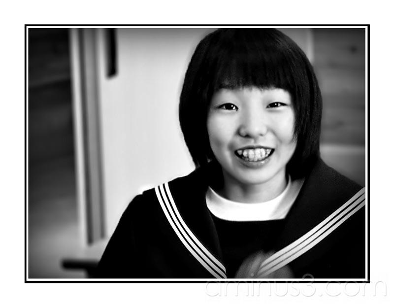 Life's Details – Japanese School Life Peek #57