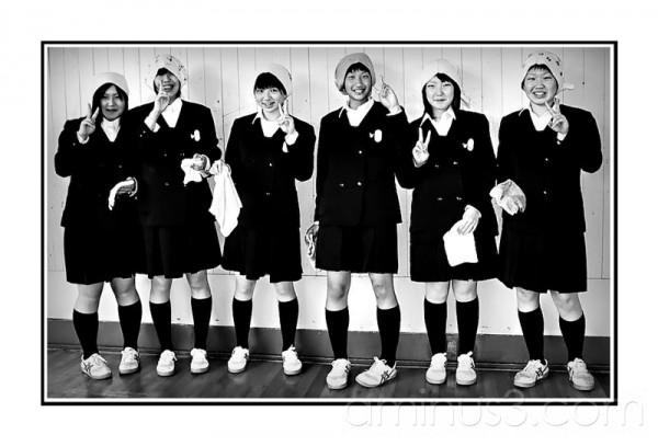 Life's Details – Japanese School Life Peek #70