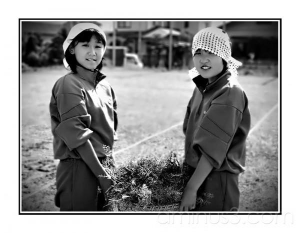 Life's Details – Japanese School Life Peek #76