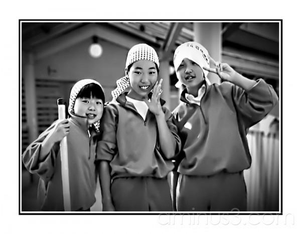 Life's Details – Japanese School Life Peek #78