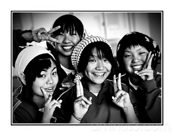 Life's Details – Japanese School Life Peek #79