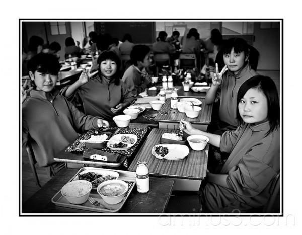 Life's Details – Japanese School Life Peek #85