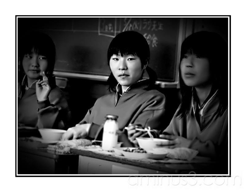 Life's Details – Japanese School Life Peek #87