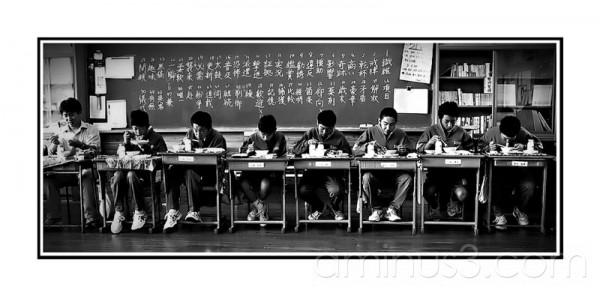 Life's Details – Japanese School Life Peek #89