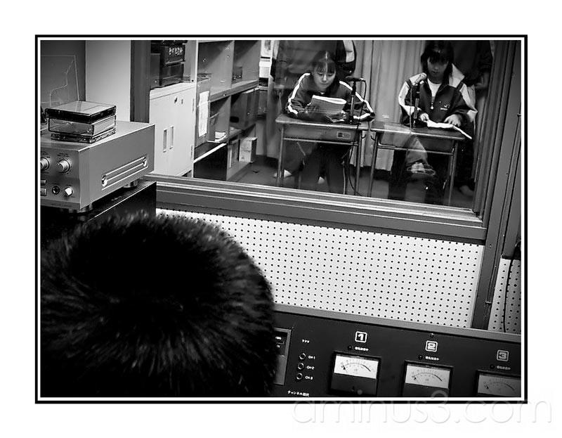 Life's Details – Japanese School Life Peek #90