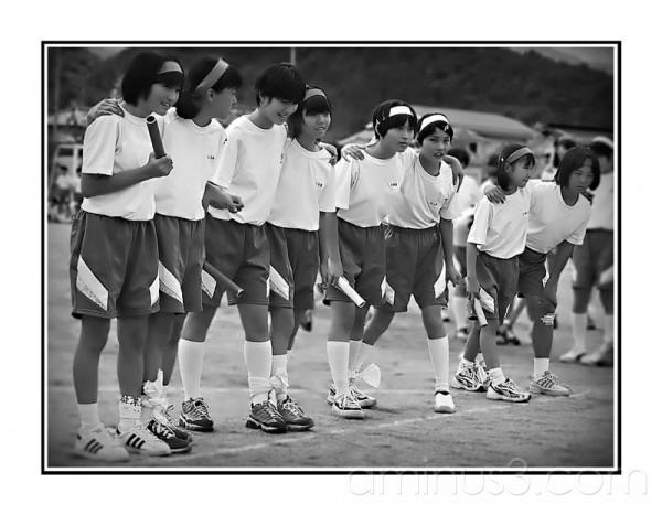 Life's Details – Japanese School Life Peek #103