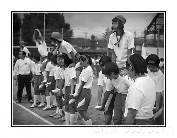 Life's Details – Japanese School Life Peek #104