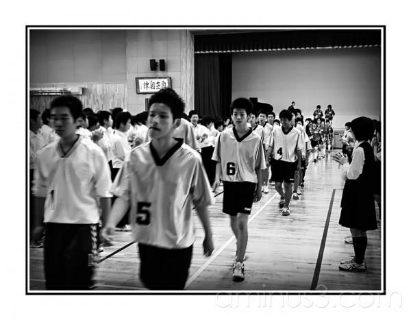 Life's Details – Japanese School Life Peek #111